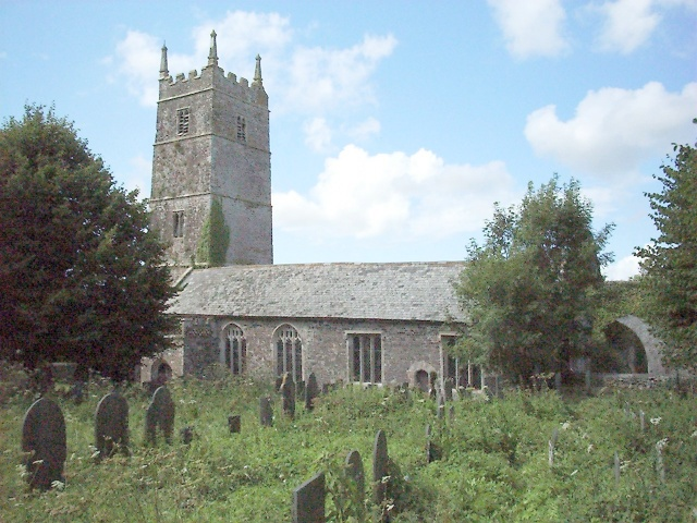 St. Mary & St. Gregory, Frithelstock